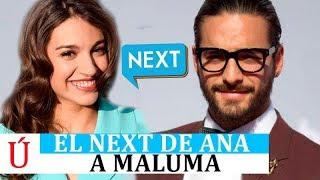 Ana Guerra 'rechaza' a Maluma tras su dueto con Juan Magan y Ni la hora tras Operación Triunfo 2017