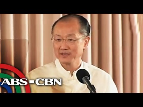 World Bank lauds Aquino's efforts vs corruption