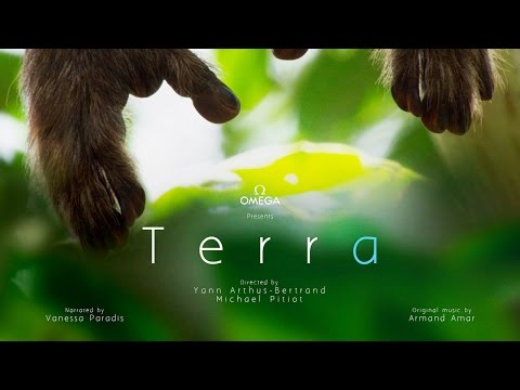 Trailer do filme Terra
