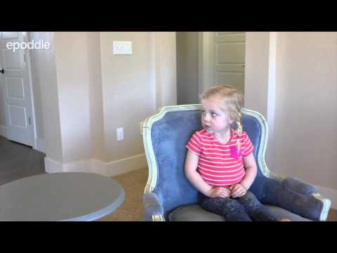 Dad asks adorable kids questions about the USA