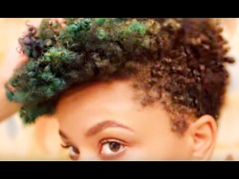 diy semi permanent hair