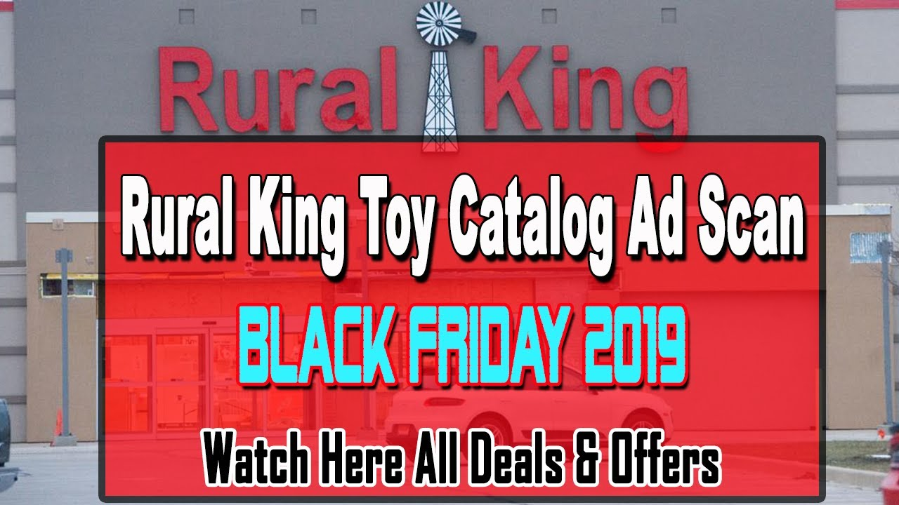 Black Friday 2019: All the major ads from Amazon, Walmart, Best ...