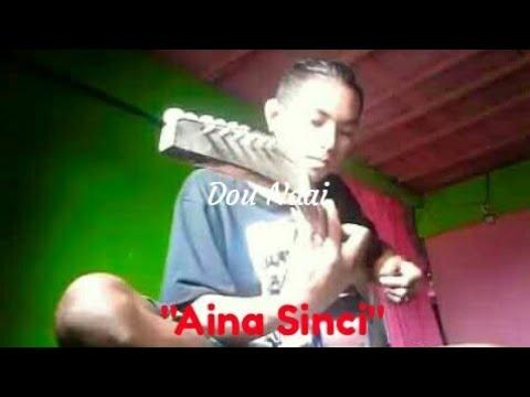 Aina sinci.. By Cover pemuda Monta Baru