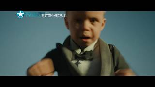 Напарник - промо фильма на TV1000 Русское кино
