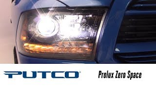 In the Garage™ with Performance Corner®: Putco ProLux-Zero LED Kit