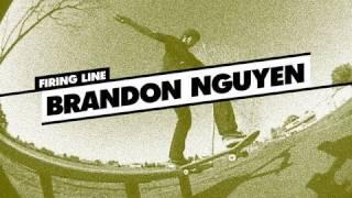 Firing Line: Brandon Nguyen