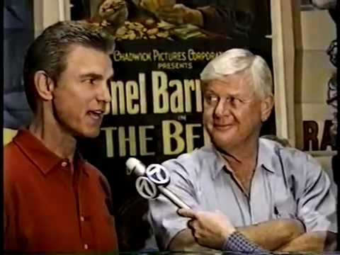 Kent McCord & Martin Milner Interview 1996