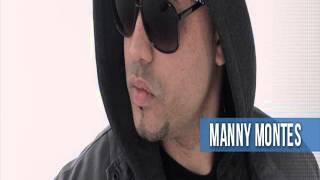 Discografia Completa Manny Montes MEGA