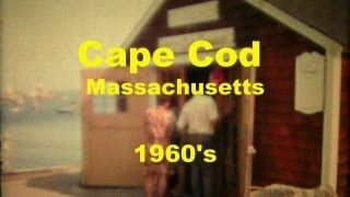 Rockport, Massachusetts,Massachusetts USA 1960