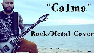 Calma De Pedro Cap Rock Metal Cover.mp3
