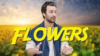 Flowers - Epic NPC Man (picking up quest items in games| Viva La Dirt League (VLDL)