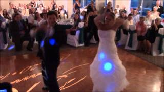 Wedding DJs Allentown PA Unique Father Daughter Dance