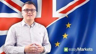 easyMarkets - Temat Tygodnia z Rynku Forex - BREXIT