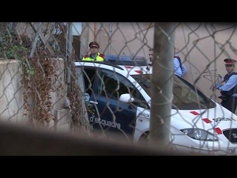 El presumpte violador detingut a Igualada arriba als Jutjats de Rubí
