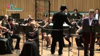Dmitri Shostakovich: Symphony no.14 op.135