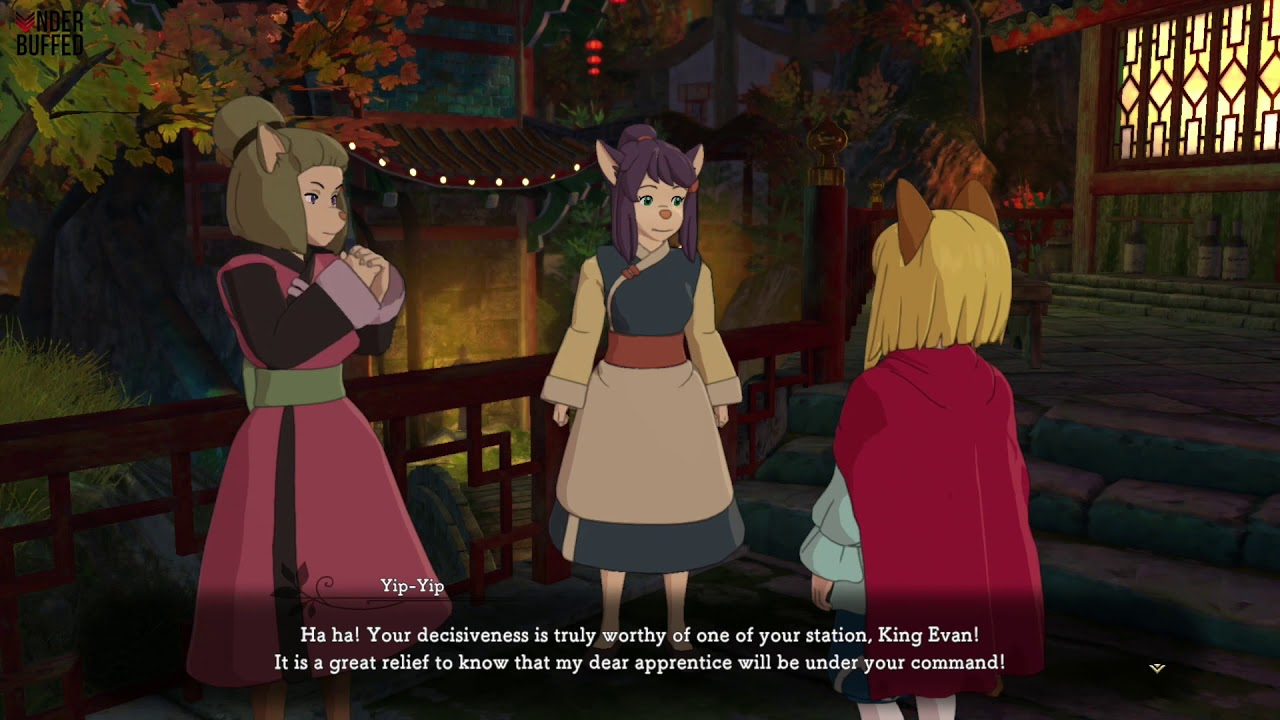 Quests Guide Side Underbuffed 2 All No Ni Kuni For xBeQECodWr