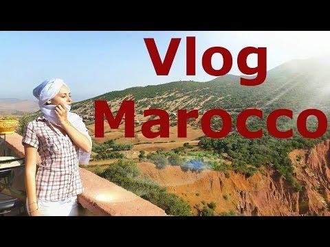 Diario Di Viaggio - Alla Scoperta Del Marocco - VLOG