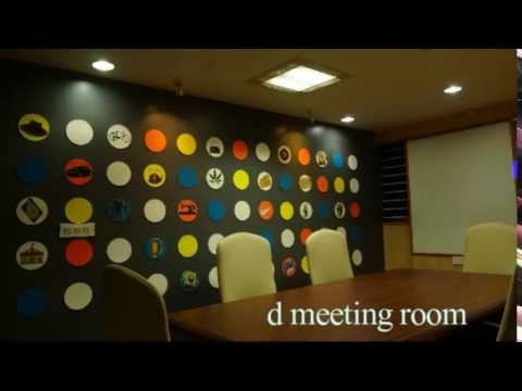 Shared office space in Bangalore at Common Desk