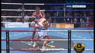 Erica FARIAS vs Mary McGEE - WBC - Full Fight - Pelea Completa