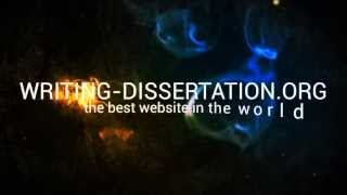 Thesis Writing Assistance at Writing-Dissertation.ORG - Only Professional Thesis Writing(, 2013-07-10T06:47:00.000Z)