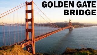 Building The Golden Gate Bridge | Documentary Film | 1930s