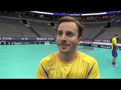 Inside Sweden - Redo för VM i mäktiga O2 Arena