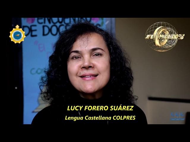 2019 05 10 El Lenguaje Nos Une Encuentro Docentes