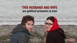 Iranian Love Story: Arash & Golrokh