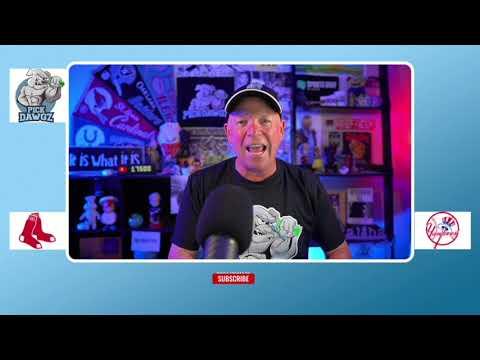 New York Yankees vs Boston Red Sox Free Pick 8/17/20 MLB Pick and Prediction MLB Tips