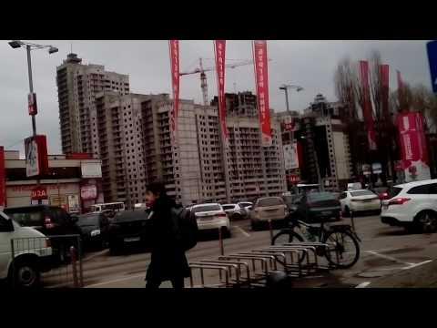 ТРЦ Московский проспект на улице