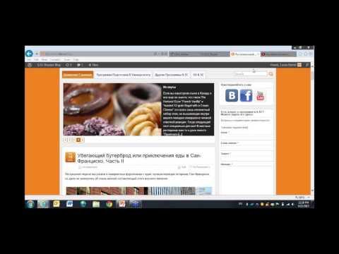 Webinar: Intro to Russian Social Media and VKontakte