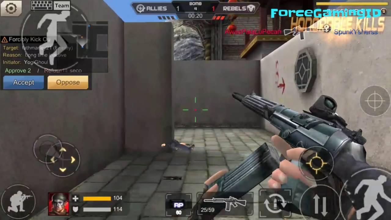 Crisis Action Mod God Mode Headshot Aim Bot Wallhack Review Youtube