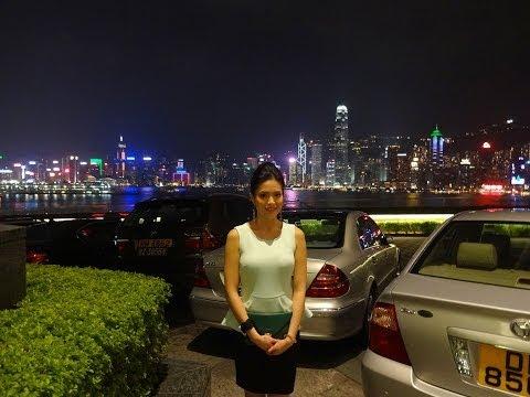 Vlog:  First Promo Photoshoot, Lan Kwai Fong & Tsuen Wan, Hong Kong
