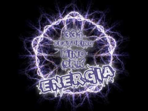 331 feat. Mino,BRK - Energia