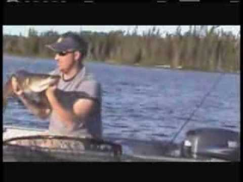 Northwestern Ontario Fly-in Fishing At Chimo Lodge