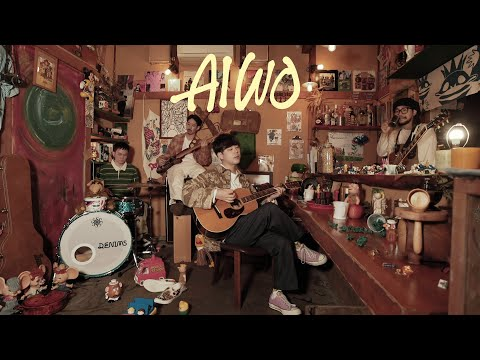 "DENIMS - ""AIWO"" (Official Music Video)"