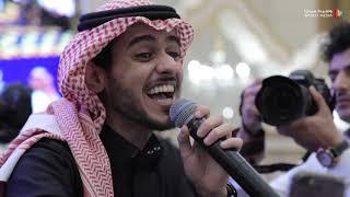 استراحة محارب / عايض / تصويرنا افراح العمودي وبغلف هلتون جدة