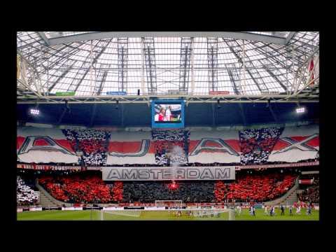 Top 10 Estádios Europeus