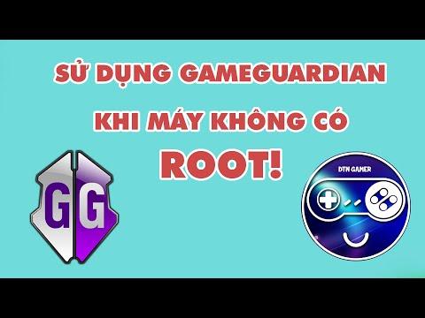 phần mềm hack tiền game android không cần root máy - GameGuardian | Cài Và Sử Dụng GameGuardian Cho Máy Không Root