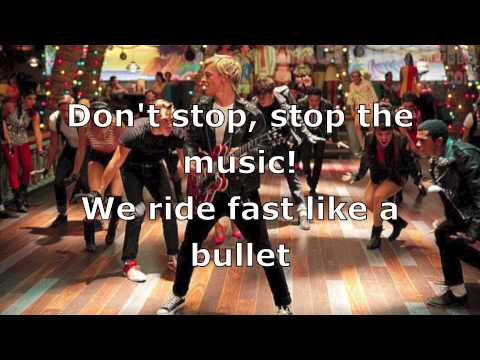 Cruisin' for a Bruisin' - Teen Beach Movie (Lyrics)