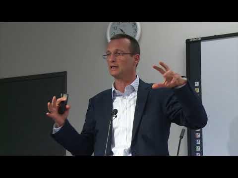International Fontan Interest Group by Prof Yves d'Udekem