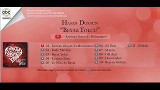Hasan Dursun - Beyaz Yolcu