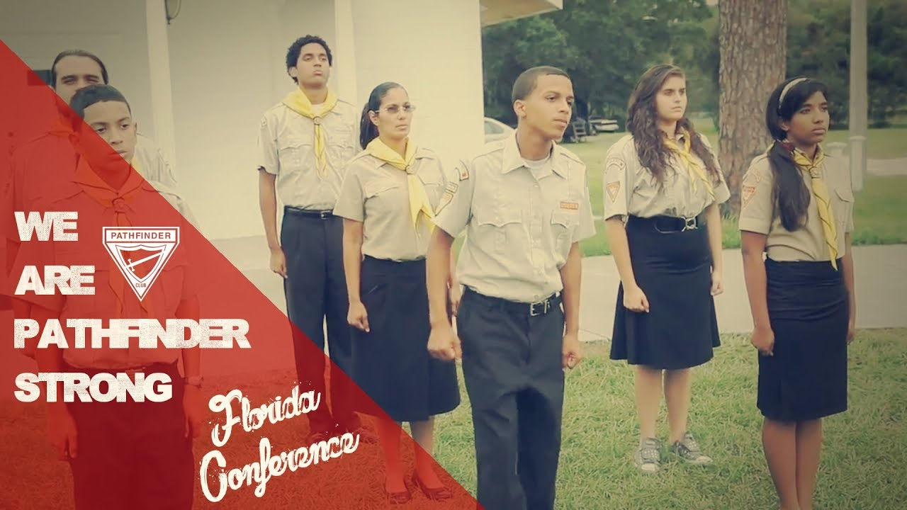 Florida Conference Pathfinder | We are Pathfinder Strong