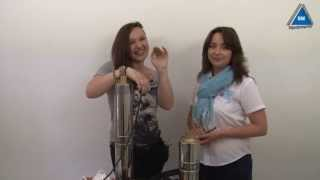 Как подобрать насос  для глубокого колодца(, 2013-05-13T16:46:34.000Z)
