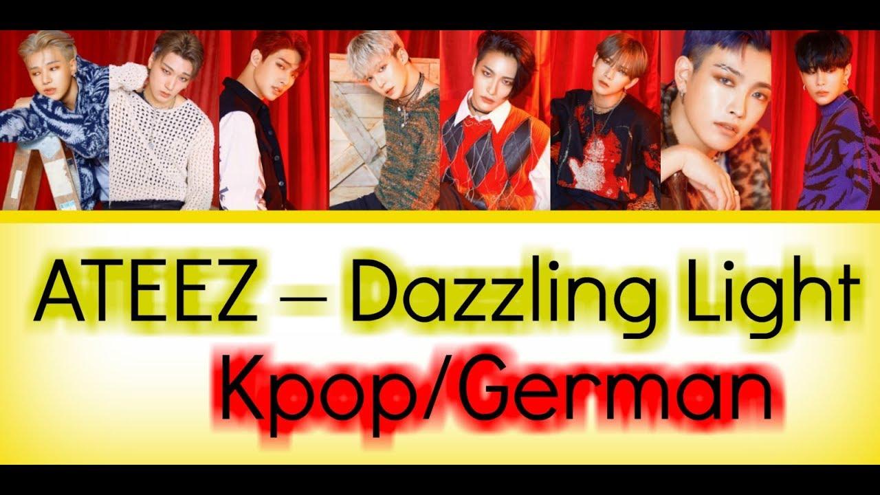 Dazzling Deutsch