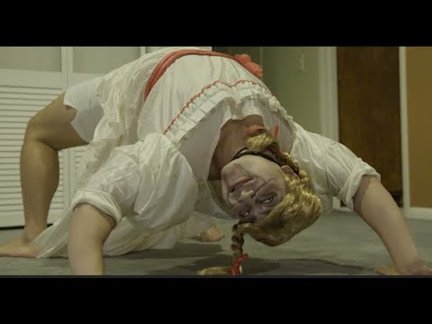 Download ANNABELLE COMES HOME PARODY - IF THE DOLL KNEW KUNG FU - ACTION COMEDY