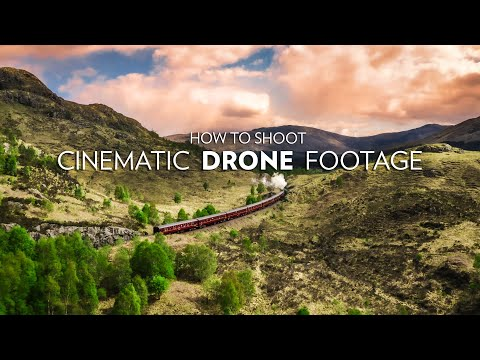 6 Tips To Improve Your DRONE Footage