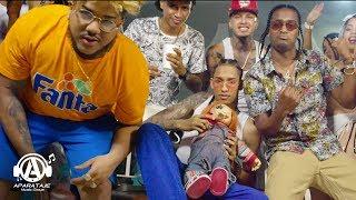 Después Del Romo Remix - Quimico Ultramega ❌ K2 La Para Musical ❌ Ceky viciny ❌ Tivi Gunz