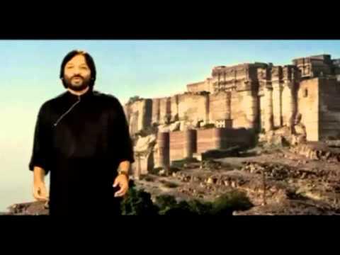 Aao Ji Padharo Mare Desh Welcome to Rajasthan HD