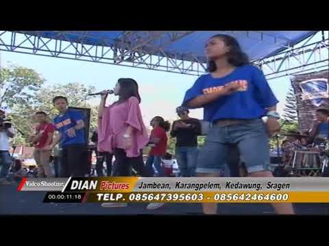 cerita anak jalanan - OM. ZELINDA - Terbaru live in Lapangan Mojokerto